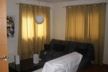 Apartamento para férias em Monte Gordo, Algarve - Monte Gordo - Apartment