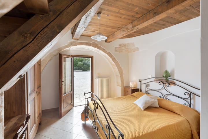 Suite Trullo Margherita | B&B Fascino Antico