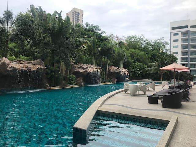 Apartment in Pattaya
