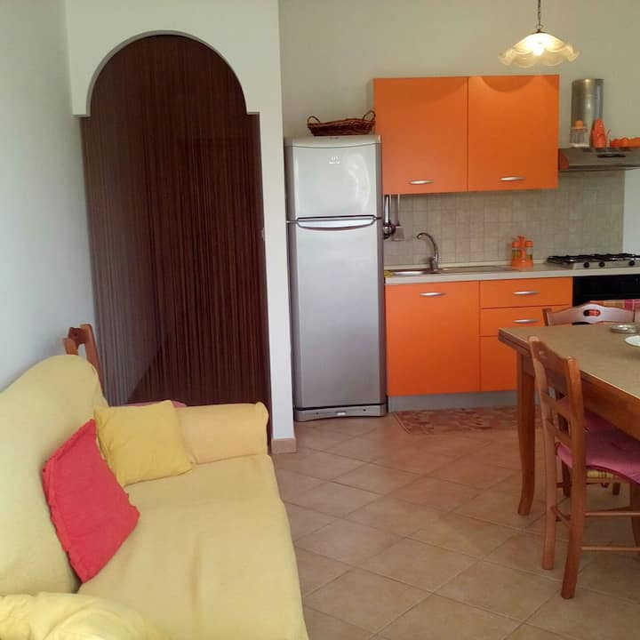 Montecucco Anna Apartment