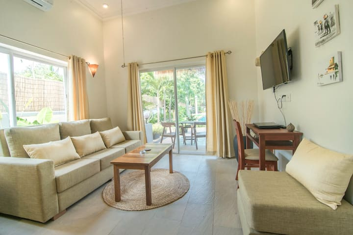 Delux'Apartment,Direct Pool Access,Our favourite#1