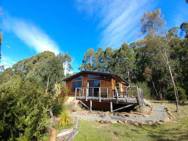 Southern Forest Accommodation - Southport - Cabana