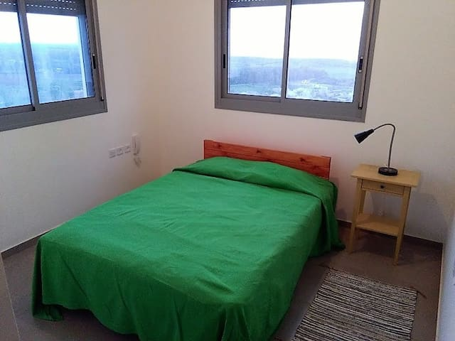 Sea view with unlimited adventure! - Hadera - Departamento