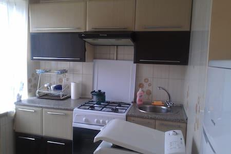 Квартира посуточно в Днепре - Dnipropetrovs'k