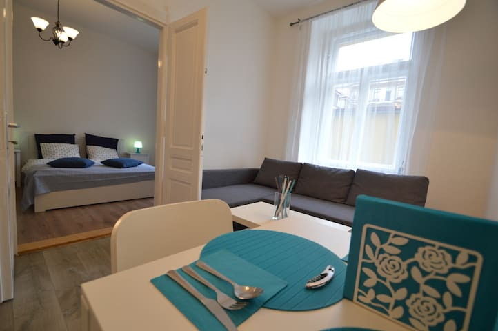 New&Central apartment in the centre - Prague - Apartmen