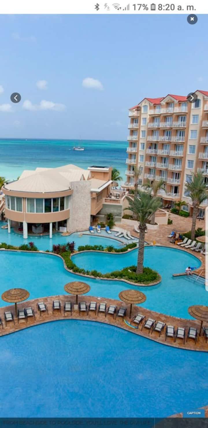 Divi phoenix hotel. Tower view 1 week of happiness