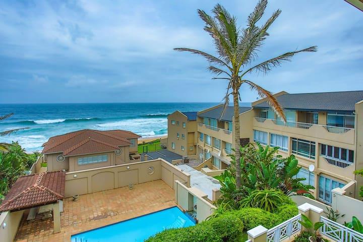 The Villas No.4  (Direct Beach Access)