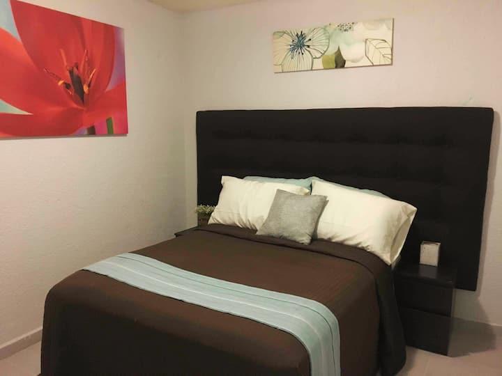 Turqueza 664  Comfortable Apartment /Best Location