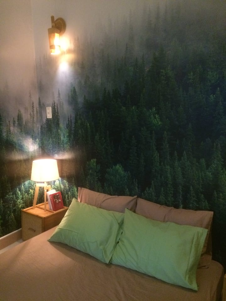 T&P Forest Home