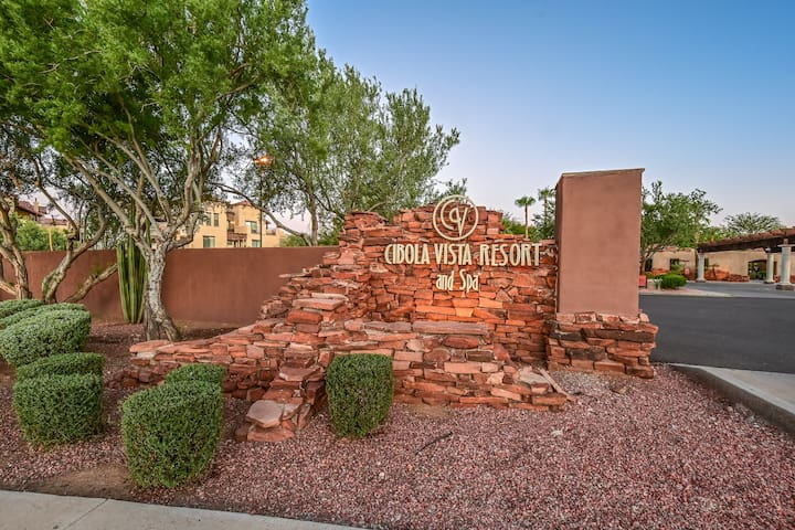 Cibola Vista Resort and Spa, Arizona, 1 Bedroom