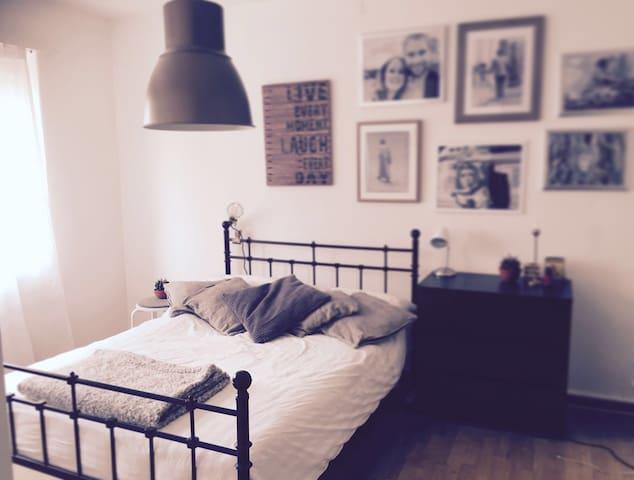 3.5 Room apartment Zürich (90m2) - Zúrich
