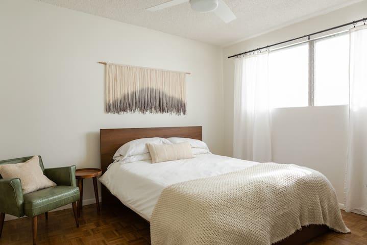 Private Room in Amazing Location