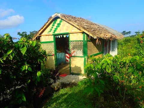 Bungalow: Best location in Tanna