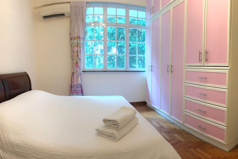 Joo\'s Service Bungalow - Room 5 - Bungalows zur Miete in Singapur ...