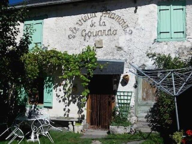 Maison des Pyrénées