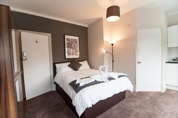 Executive Suite - Harrow - Apartamento