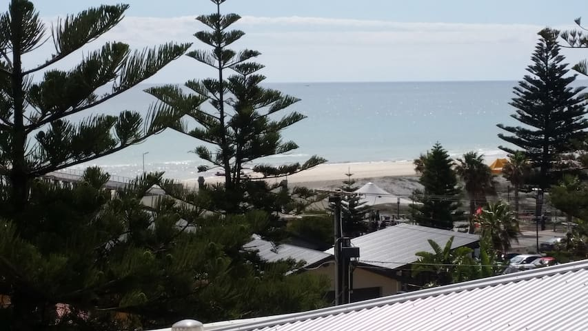 Adelaide Beachside Apartment Grange - Grange - Flat