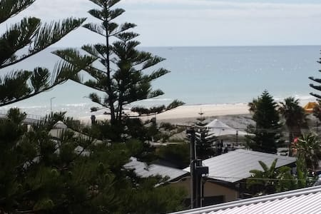 Adelaide Beachside Apartment Grange - Flat