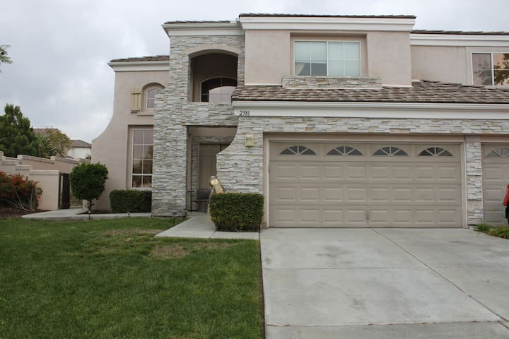Large family home in Eastlake, San Diego - Chula Vista - Maison