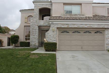 Large family home in Eastlake, San Diego - Chula Vista - Rumah