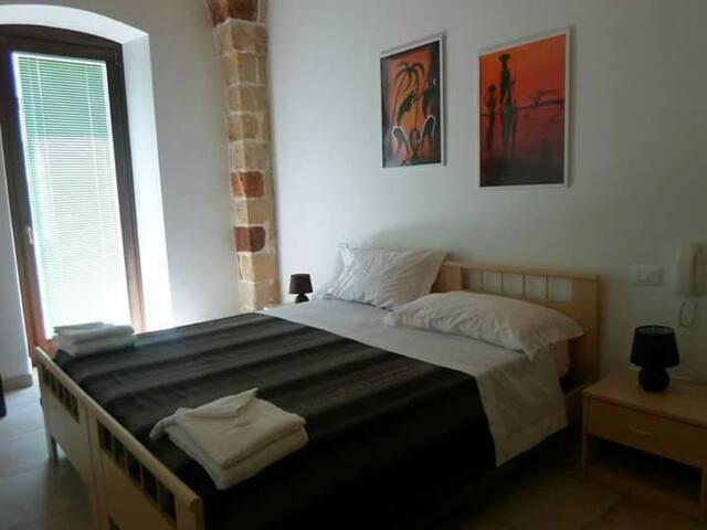 Stanza Torretta Santa Croce - Leverano - บ้าน