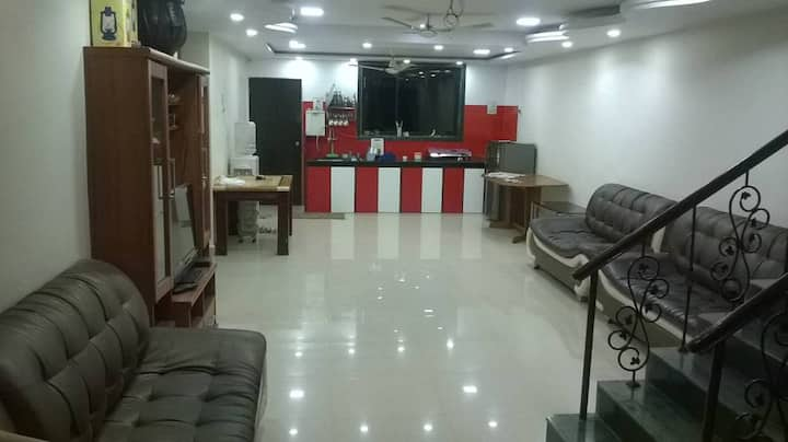 Fully furnished 4 Bedroom Bungalow in Lonavala
