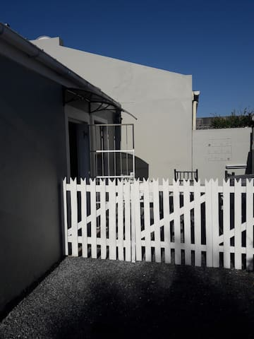 Batchelor flat for one person newly renovated