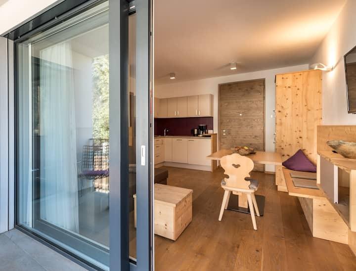 Meran - Appartement 39012 - Toplage