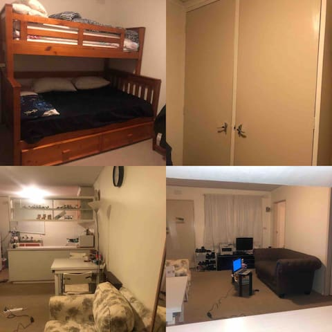 Guest private room suit for couple or female