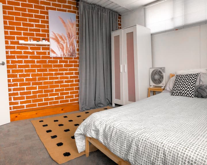 Cozy bedroom - Eastern Creek
