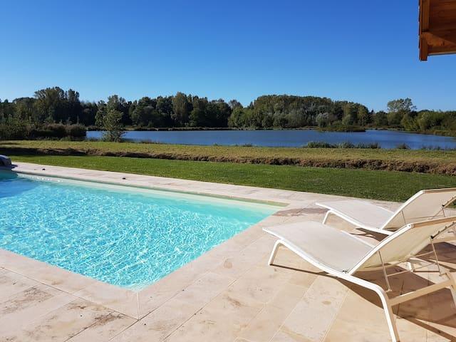 Le Moulin - Saint-Didier-sur-Chalaronne