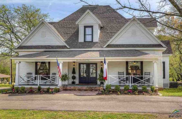 The Holbrook Bed & Breakfast