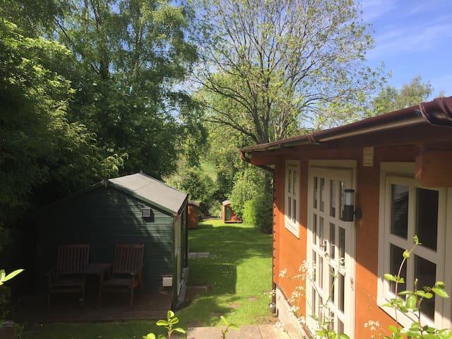 Little Hut Cotswold Retreat - Stroud, Slad Valley