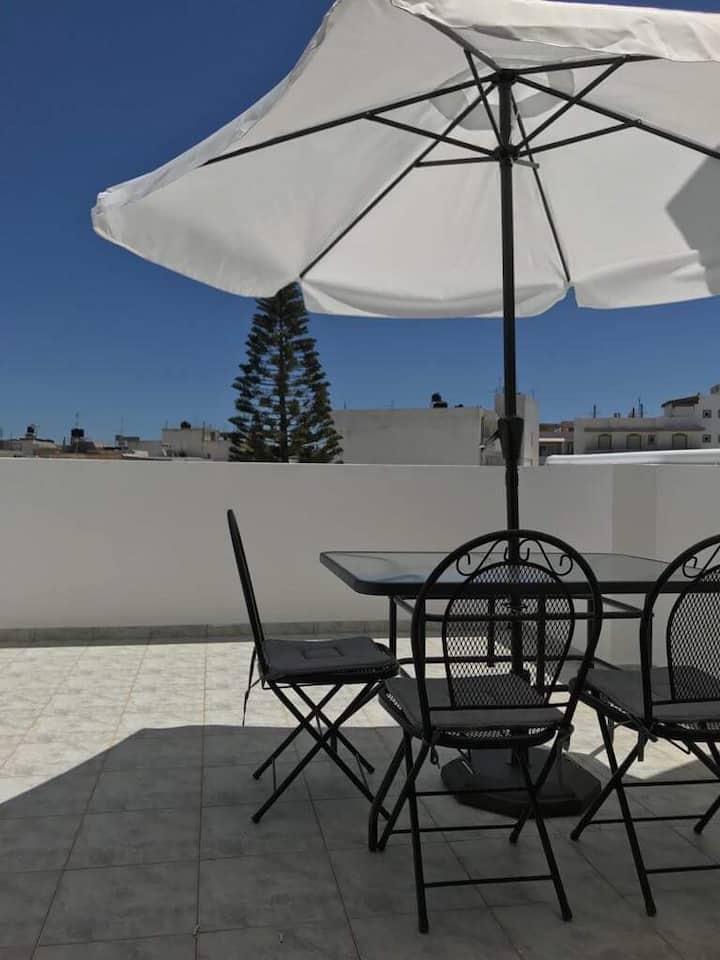 Down town apartment ierapetra Crete