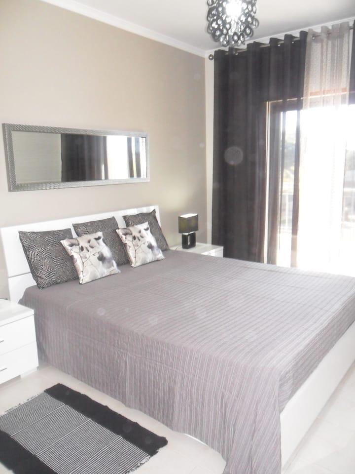Fabulous 1 bedroom Vista das Ondas