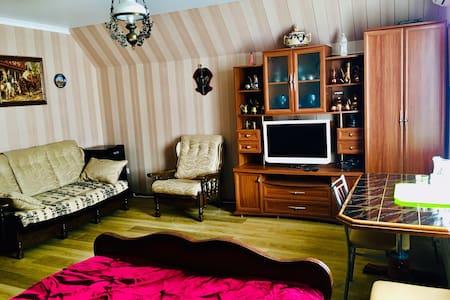 Бутик отель возле моря в Фонтанке, пригород Одессы