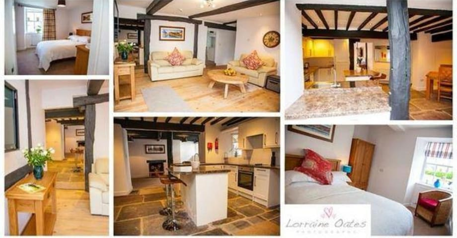 Clarence House Mews 3 bed