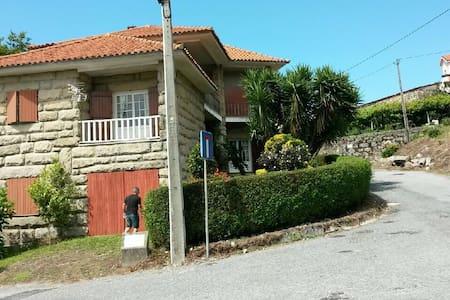 Maison (à 30 min de Porto) - Casa