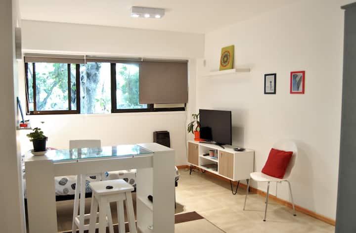Moderno Studio en Nuñez