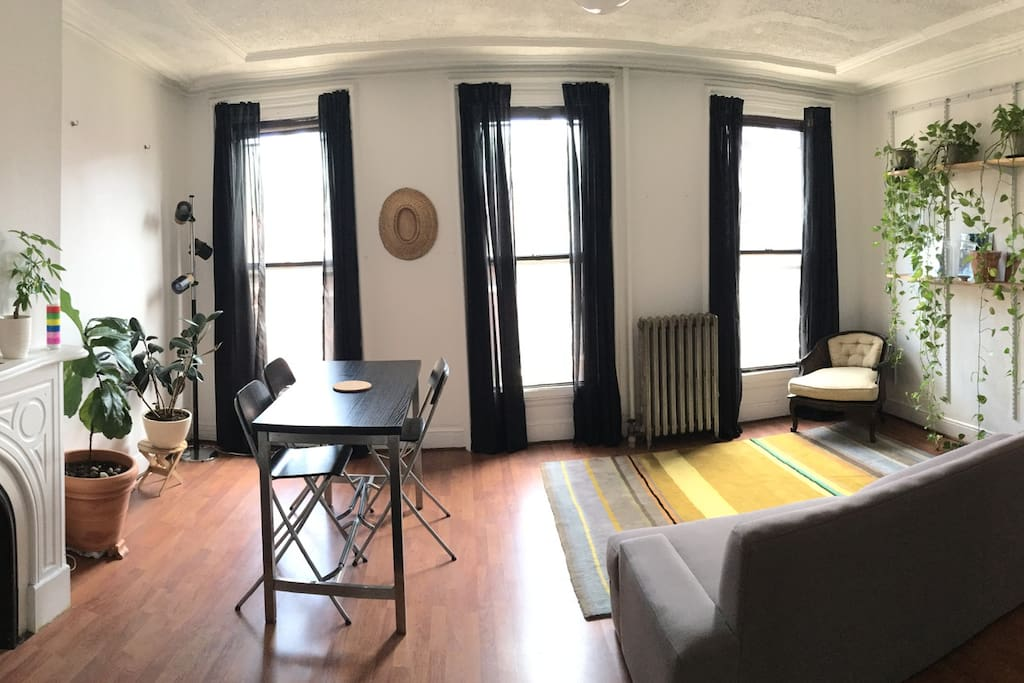 Beautiful one bedroom apartment apartments for rent in brooklyn new york united states 5 bedroom apartment brooklyn