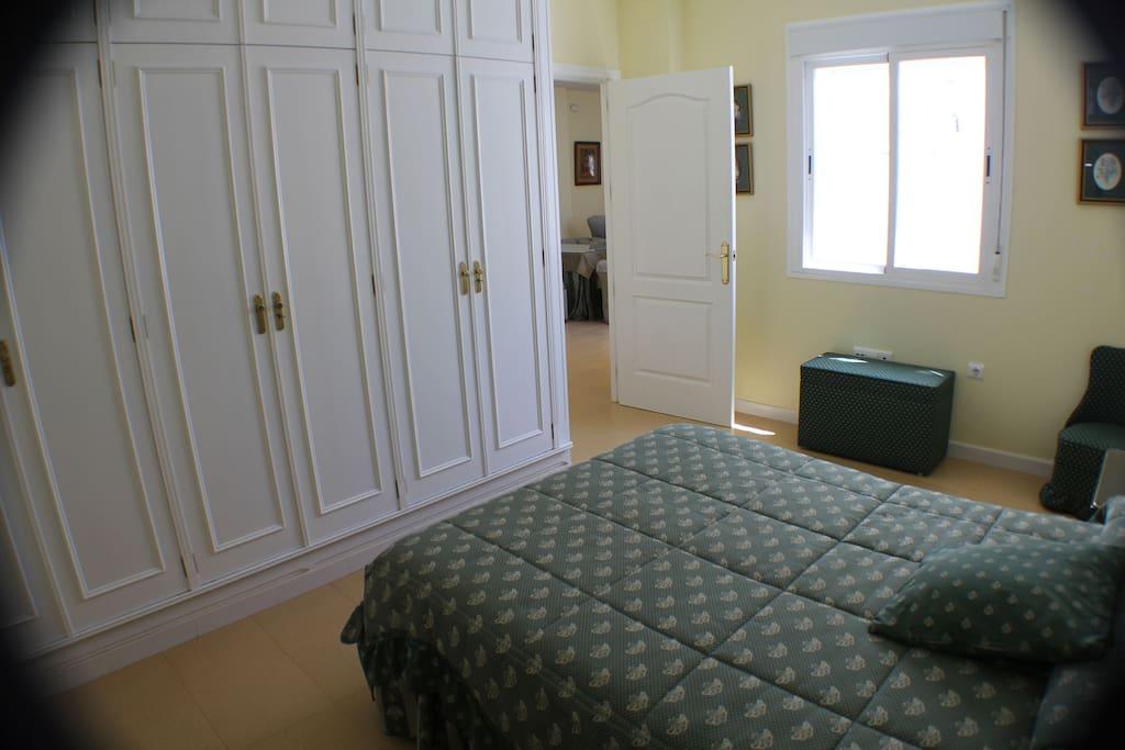 Dormitorio Principal (b)