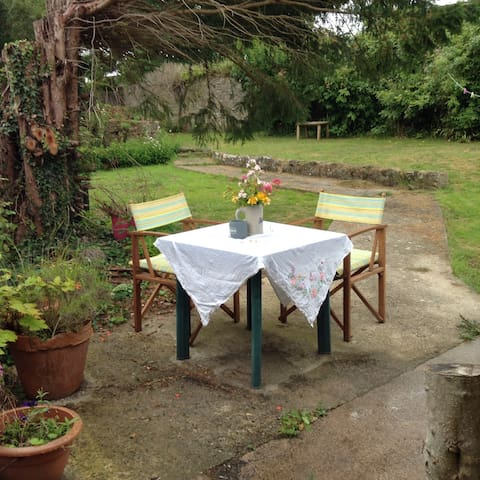 Nanny Apples cosy nest in Pilton - Pilton nr Glastonbury - Apartamento