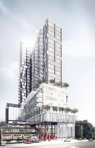 Luxury Apartment LB33