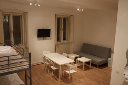 "Krems Apartment ""feel excellent"" - Krems an der Donau - Serviced flat"