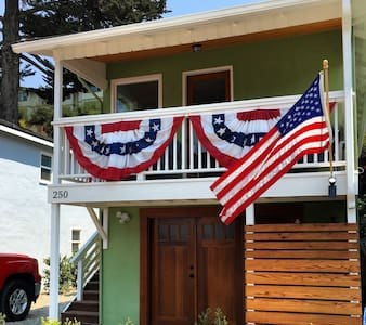 All American Beach House - Avila Beach