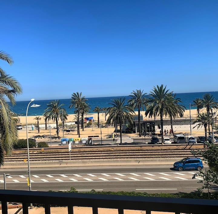 Amazing close to the beach