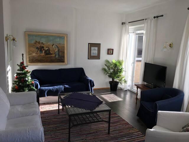 Cozy Suite in den Bergen