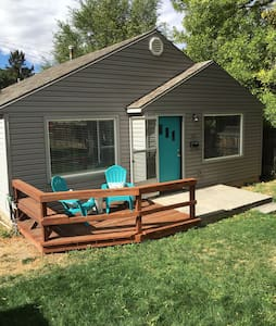 Cute character - Across from ISU! - Pocatello - Casa