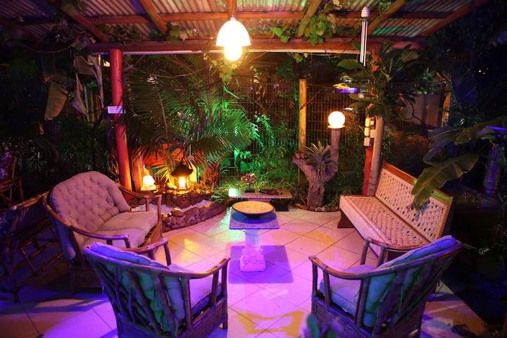 Hotel Ferrugem Eco Village / Garopaba - SC