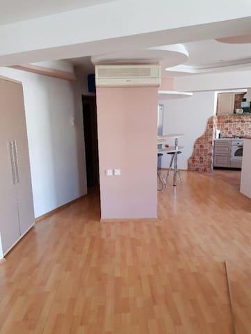 Luxury full equipped apartment